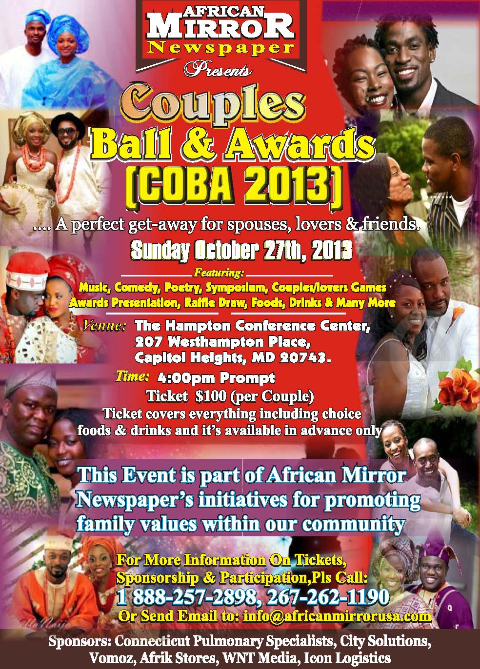 Couples Ball