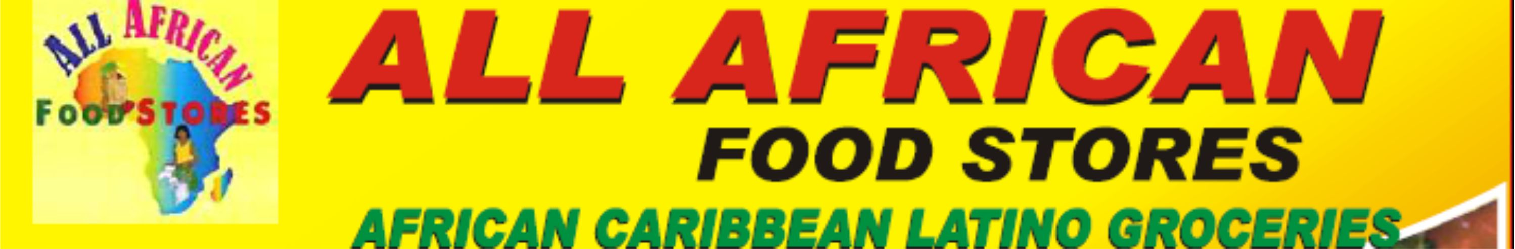 all africa food